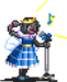 Second Goblin Princess (Idol) Sprite