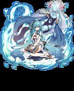 Aquamarie Render