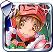 Bernice (Christmas) Icon