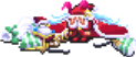 Duo (Christmas) Death Sprite