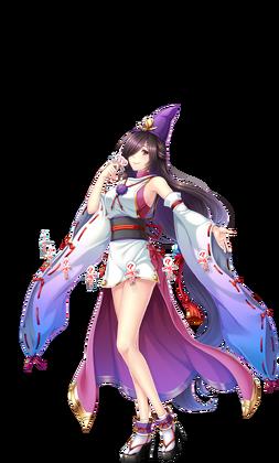 Koyomi Render