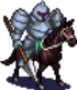 Mounted Living Armor Sprite
