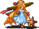 Calliope (Dress) CC Sprite