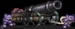 Goblin Artillery Sprite