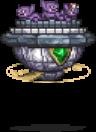 Goblin Flying Saucer Sprite
