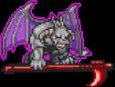 Archdemon Death Sprite