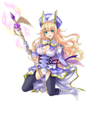 Camilla AW Render