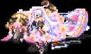 Diera (Bride) AW Death Sprite