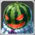 Watermelon Monster Icon
