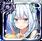 Yukihime (School) Icon