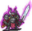Dark Knight AW Sprite Old
