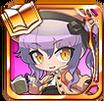 Chibi Rino Icon