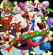 Ertel (Christmas) AA AW Render