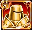Gold Armor Icon
