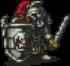 High Orc Shielder Sprite