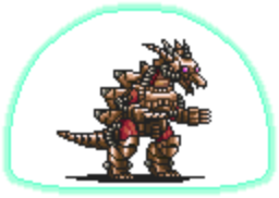 Ultimate Mecha Dragon Toy Sprite