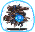 Blue Guardian Sentry Sprite
