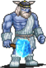 Frost Giant Sprite