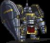 Heavy Shielder Sprite