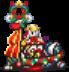 Ertel (Christmas) AW Sprite