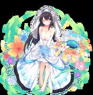 Rinne (Bride) AW2v2 Render