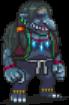 Elder Troll Sprite