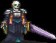 Greater Lich Swordsman Sprite