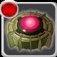Improved Landmine Icon