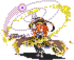 Sanara (Platinum) AW Sprite