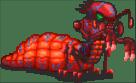 Red Makai Ant Queen Sprite
