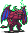 Demon Sprite