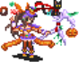 Despia (Halloween) AW Sprite
