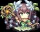 Chibi Fiore Sprite