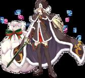 Cornelia (Christmas) Render
