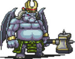 Greater Demon Sprite