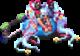 Miruno (Swimsuit) Death Sprite