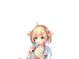 Paula (Swimsuit)