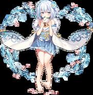 Yukihime AA Render
