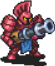 Red Cannon Armor Sprite