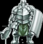 Soldier (Heavy) B Render