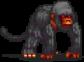 Black Ape Sprite