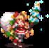 Charlotte (Christmas) CC Sprite