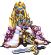 Prince (Hero King) Death Sprite