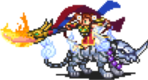 Meiling AW2 Sprite