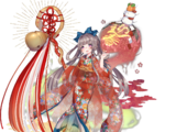 Orochihime (New Year's)