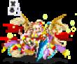 Eldora (New Year's) AW Sprite