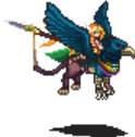 Quill AW Enemy Sprite