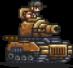 Battle Tank Sprite