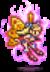 Florika (Bonded) Sprite