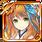 Rozette (New Year's) Icon